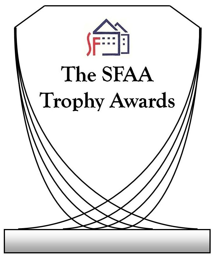 Award sample - small